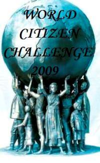 World Citizen Challenge Button