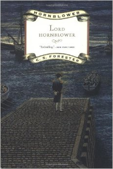 C.S. Forester's  Lord Hornblower